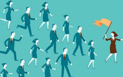 Få fokus på anstrengende faktorer i firmaet