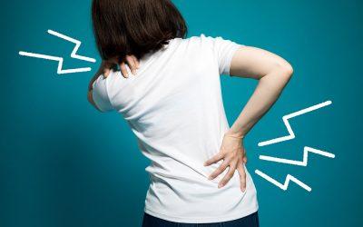 Dagens råd: Bevæg dig nu og undgå rygsmerter senere