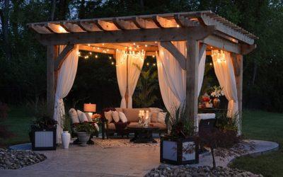 Har du behov for læ på terrassen?